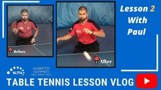 👀👀👀Hey guys! We are super excited to tell you that our 【Table Tennis Lesson 2 with PAUL ~ Vlog 】 is out now!🏓🏓🏓 Feel free to visit our #YouTube channel 🔛Nick Li Table Tennis Academy Coaching 🔛 https://youtu.be/pMEuB5RwfsE Or visit @albertottcoach #igtv for the full video! Thank you for your #support and if you like our #tabletennisvlog feel free to give us a like and share to your friends or comment below to let us know your feedback!💪💪🙌🙌 #tabletennis #tabletennisvideo #tabletennisdaily #tabletennis30lessons #tabletenniscoaching #pingpong #newtoyoutube