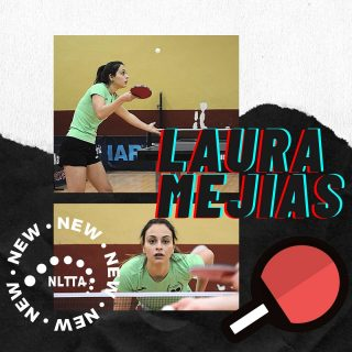 Please welcome our new coaching partner 🏓 @laura_mejias_ortega 🏓    Laura is from Spain and she is currently doing her master degree in London. She started playing table tennis since she was 15. She played in the Spanish National League and the National Championships.   She will be working closely with our head coach of London @albertottcoach to create some amazing #tabletennisprograms across Central London. Also she will be playing in our SBL team this year ~ Huntingdon NLTTA   Welcome to our team!   #newteammember #tabletennis #tabletenniscoaching #tabletenniscoach